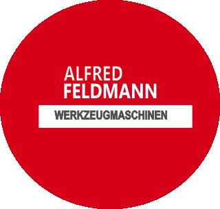 Alfred Feldmann Werkzeugmaschinen
