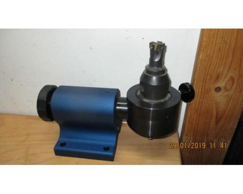 Montagesystem für Werkzeugauffnahmen SK 40/ (40008326:4000832115) - Bild 2