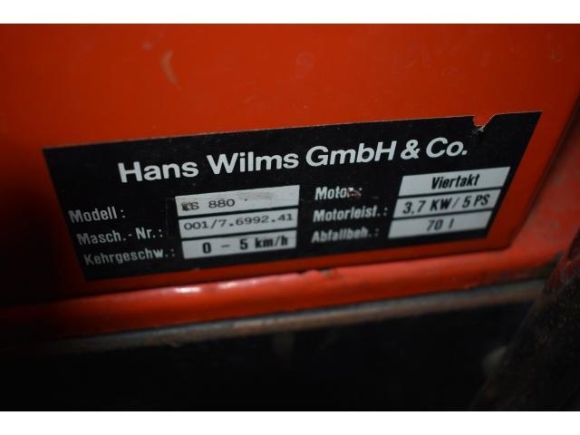 Wilms KS 880 - 1