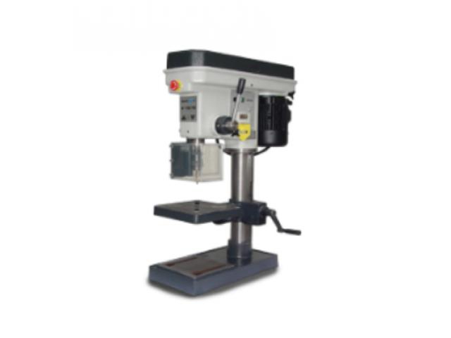 Tisch- und Säulenbohrmaschine V 16 - 1