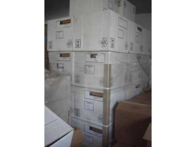 Strapex PP-Band für Umreifungsautomaten - 1