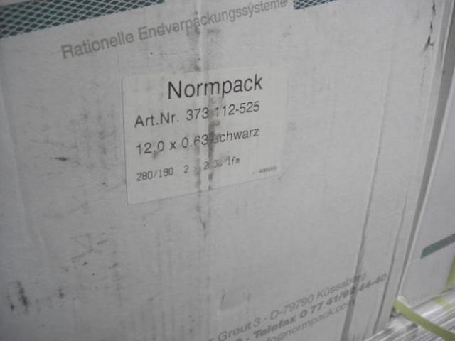 Normpack Umreifungsband - 4