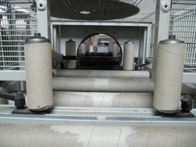 Robopac Spiror 08 Hochleistungsumreifungsmaschine - 2