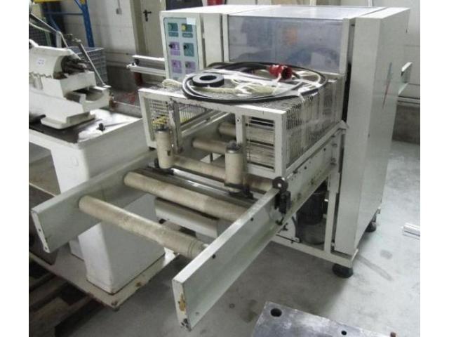 Robopac Spiror 08 Hochleistungsumreifungsmaschine - 3