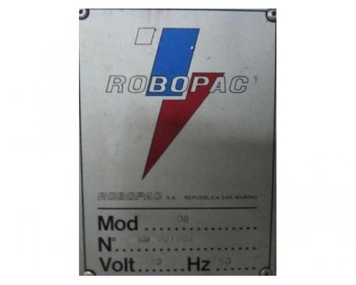 Robopac Spiror 08 Hochleistungsumreifungsmaschine - Bild 4