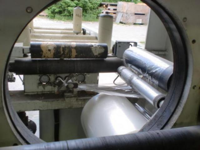 Robopac Spiror 08 Hochleistungsumreifungsmaschine - 6