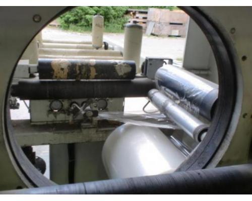 Robopac Spiror 08 Hochleistungsumreifungsmaschine - Bild 6