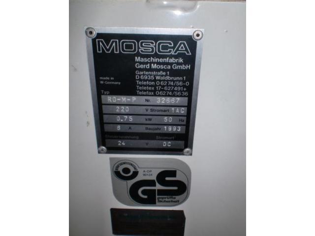 Mosca RO-M-P Umreifungsautomat - 4