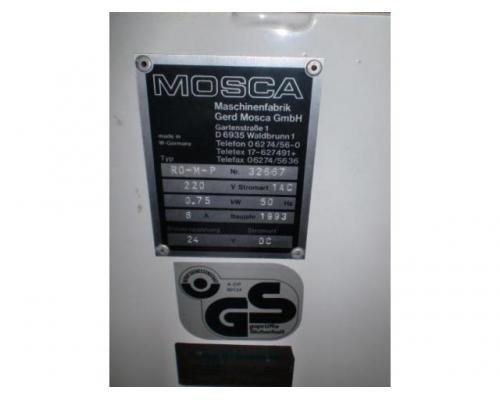 Mosca RO-M-P Umreifungsautomat - Bild 4