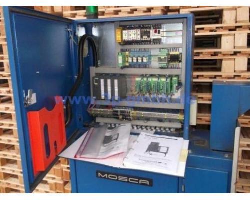 Mosca RO-TRS-4/1 automatische Transit-Umreifungsmaschine - Bild 3