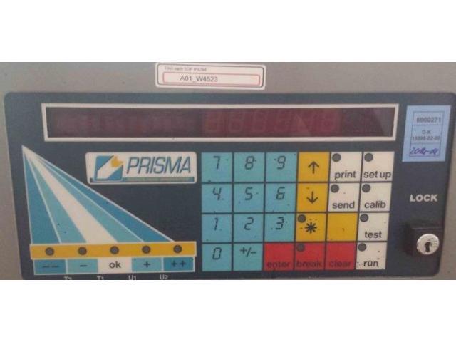 Prisma 01C3 Vergleichs- und Kontrollwaage - 2