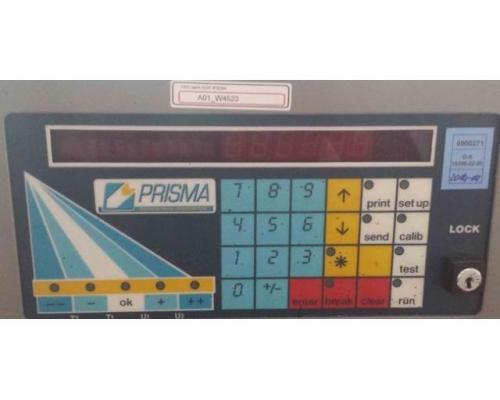 Prisma 01C3 Vergleichs- und Kontrollwaage - Bild 2