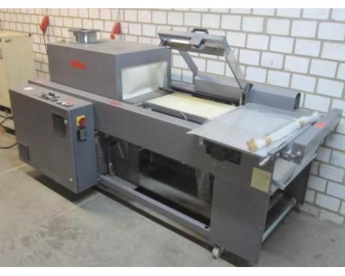 Kallfass KC 5040-450 Winkelschweissmaschine - Bild 1