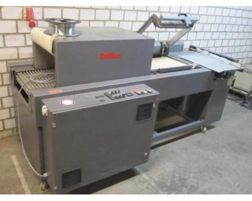 Kallfass KC 5040-450 Winkelschweissmaschine - Bild 2
