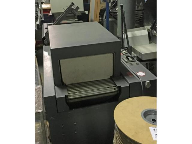 Kallfass KC 5040-450 Winkelschweissmaschine - 3