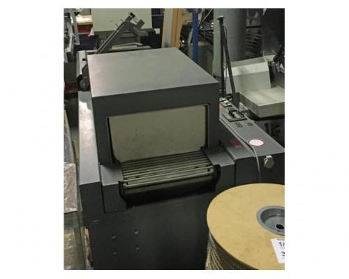 Kallfass KC 5040-450 Winkelschweissmaschine - Bild 3