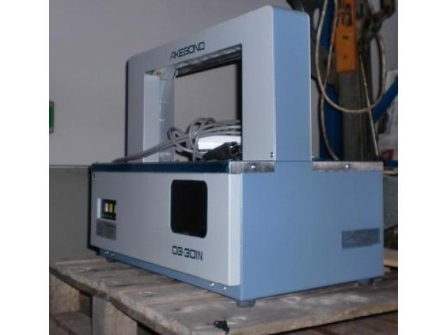 Akebono 301 N Banderoliermaschine - 1