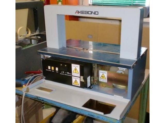 Akebono 301 N Banderoliermaschine - 2