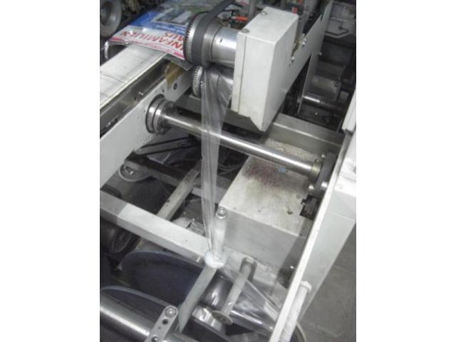 Hugo Beck SX 1750 Serienpacker - 3