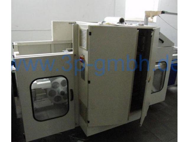 Schlichter S 4-35-2 Hochleistungs-Serienpacker - 3