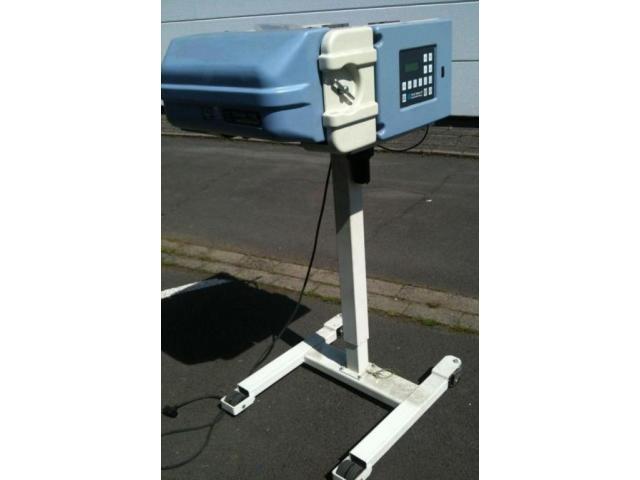 Fill-Air 150 Luftbeutel-Verpackungssystem - 1