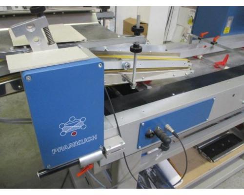 Pfankuch VP-4502 OPP Verpackungsautomat - Bild 1