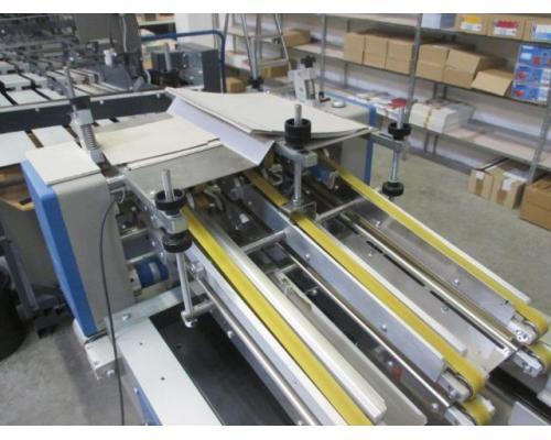 Pfankuch VP-4502 OPP Verpackungsautomat - Bild 2