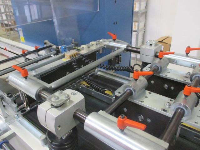 Pfankuch VP-4502 OPP Verpackungsautomat - 3
