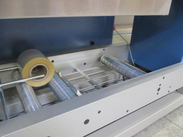 Pfankuch VP-4502 OPP Verpackungsautomat - 5