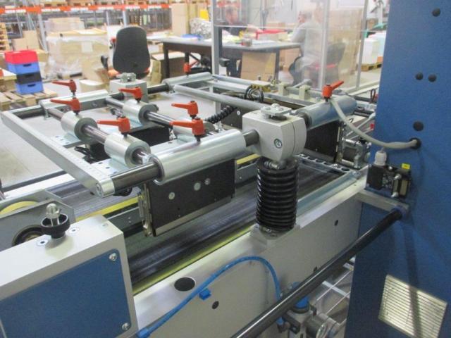 Pfankuch VP-4502 OPP Verpackungsautomat - 7