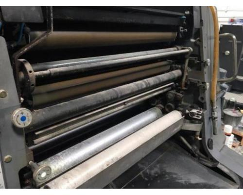 Heidelberg SORM Einfarben-Offsetdruckmaschine - Bild 2