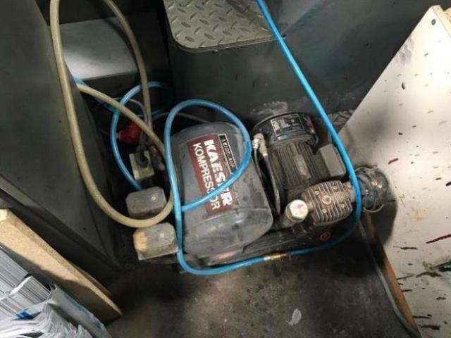 Heidelberg SORM Einfarben-Offsetdruckmaschine - 5