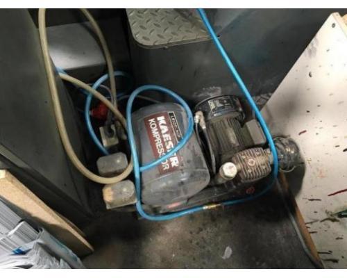 Heidelberg SORM Einfarben-Offsetdruckmaschine - Bild 5
