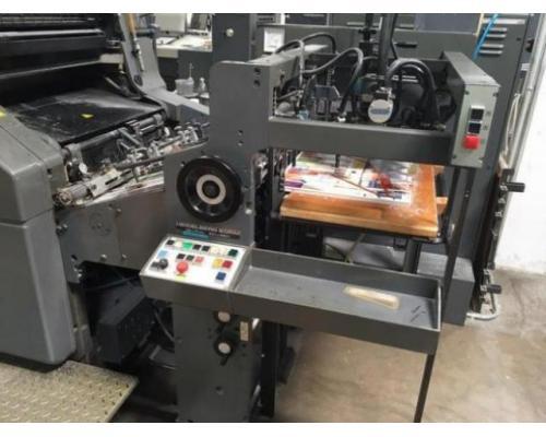 Heidelberg SORM Einfarben-Offsetdruckmaschine - Bild 6