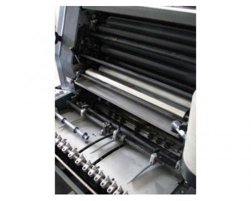 Heidelberg GTO 52 Einfarben-Offsetdruckmaschine - Bild 4