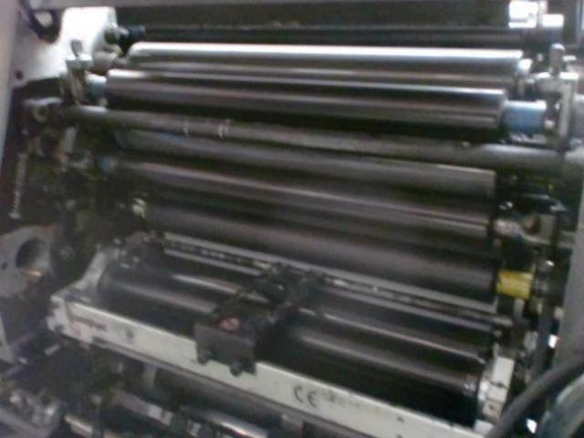 Heidelberg GTO 46 Einfarben-Offsetdruckmaschine - 4