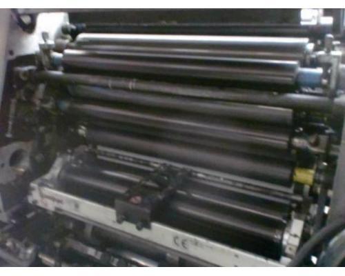 Heidelberg GTO 46 Einfarben-Offsetdruckmaschine - Bild 4