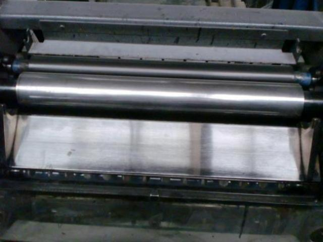 Heidelberg GTO 46 Einfarben-Offsetdruckmaschine - 5