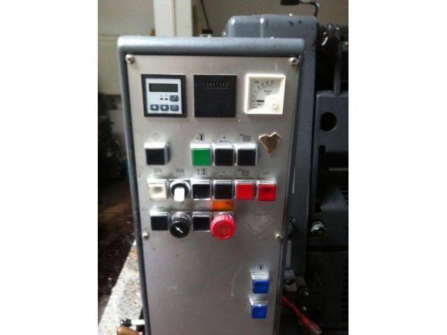 Heidelberg GTO 52-2-P Zweifarben-Offsetdruckmaschine - 4