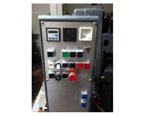 Heidelberg GTO 52-2-P Zweifarben-Offsetdruckmaschine - Bild 4