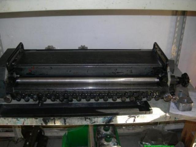 Heidelberg GTOZ-46 Zweifarben-Offsetdruckmaschine - 5
