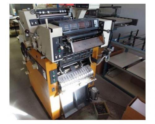 Ryobi 985 CF Zweifarben-Endlosdruckmaschine - Bild 1