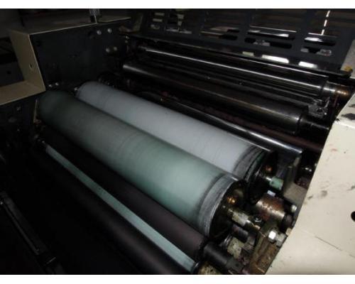 Ryobi 985 CF Zweifarben-Endlosdruckmaschine - Bild 2