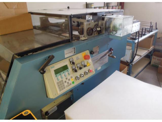 Ryobi 985 CF Zweifarben-Endlosdruckmaschine - 5