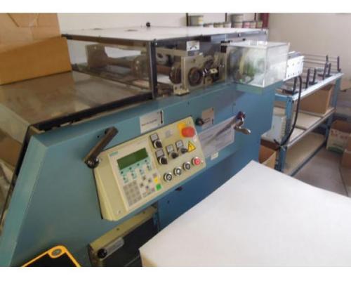 Ryobi 985 CF Zweifarben-Endlosdruckmaschine - Bild 5