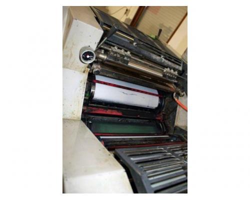 Ryobi 3300 MR Zweifarben-Offsetdruckmaschine - Bild 2