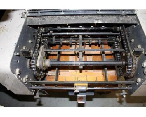 Ryobi 3300 MR Zweifarben-Offsetdruckmaschine - Bild 4