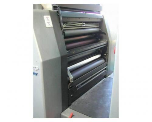 Heidelberg SM 52-2-P Zweifarben-Offsetdruckmaschine - Bild 2