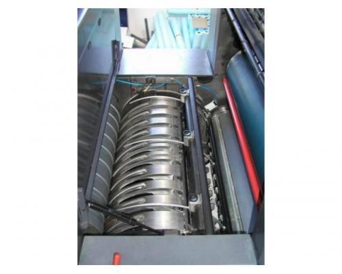 Heidelberg SM 52-2-P Zweifarben-Offsetdruckmaschine - Bild 3