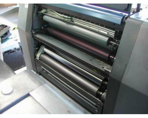 Heidelberg SM 52-2-P Zweifarben-Offsetdruckmaschine - Bild 4